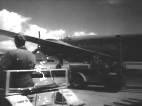 History of the United States Air Force - 1946-1953 (1976) - CharlieDeanArchives / Archival Footage