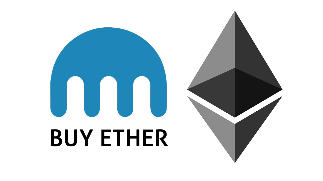 how to buy ethereum in kraken