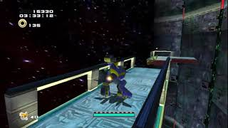 Eternal Engine Mission 5 Ring Attack (231/231)