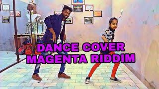 DJ SNAKE/MAGETA RIDDIM/DANCE COVER/CHOREOGRAPHY BOBBY SINGH
