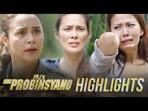 FPJ's Ang Probinsyano: Alyana worries about Bubbles and Diana
