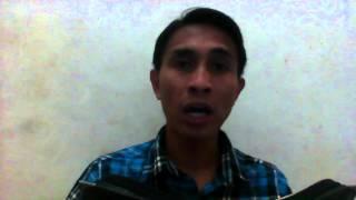 PREACHING THE WORD OF GOD (VISAYA)