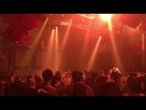 EXCELLIA@ageHa New Years Party 2017 Day2 1/14 2017