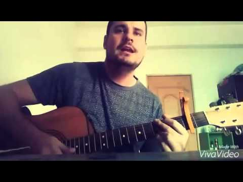 what's up - 4 non blondes acoustic cover by Ruan D