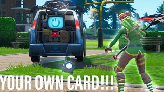 CAN YOU RESPAWN YOURSELF??? Reboot / Respawn Van Mythbusting Fortnite Season 8 V8.30 XBOX/PS4/PC