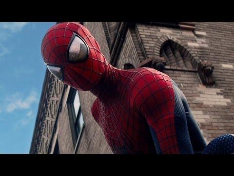 IGN Rewind Theater - The Amazing Spider-Man 2 - First Trailer Analysis