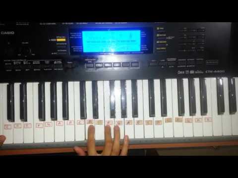 Shrigandhada gombe yajamana keyboard