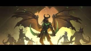 World of Warcraft — Предвестники: Иллидан