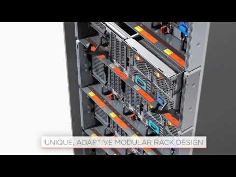 Lenovo System x3950 X6 Product Video
