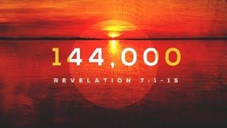 Gambar cover Revelation 7:1-15 | 144,000 | Rich Jones