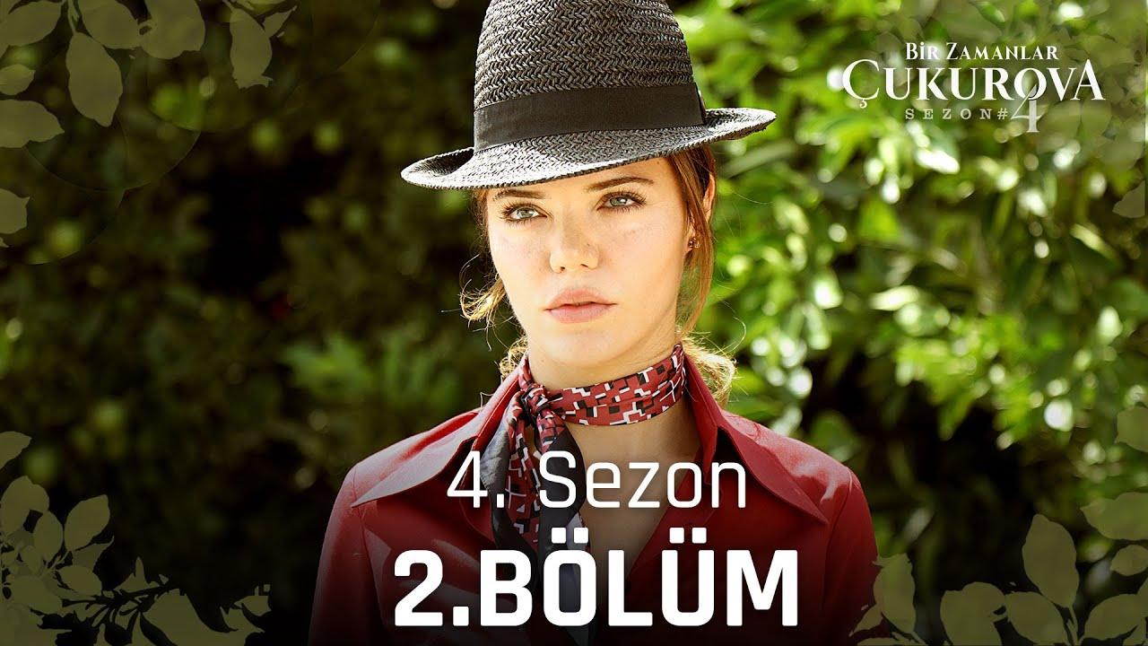 Download Bir Zamanlar Çukurova 104.Bölüm