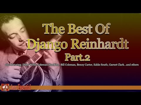 Django Reinhardt - The Best of Django Reinhardt Part 2
