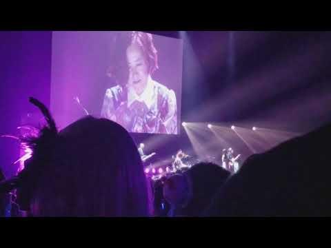 Yuki Kajiura x Aimer - Hana no Uta (Japan Super Live 2018)
