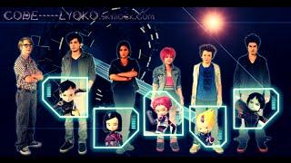 Code Lyoko Evolution   Saison 1 Episode 14   Intrusion