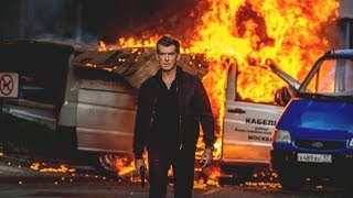 The November Man (Starring Pierce Brosnan) Movie Review