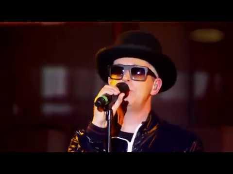 Pet Shop Boys - Live at Roskilde (MTV version) (2009 ...