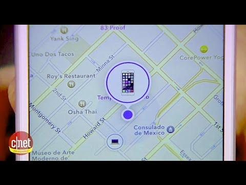 Cómo encontrar un iPhone perdido