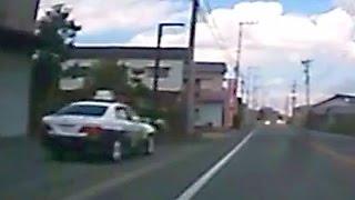 探知機でもスピード違反の回避は不可能?ステルス式のレーダー取締り! thumbnail