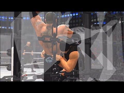 WWE 2K17 OMG Moments - YouTube