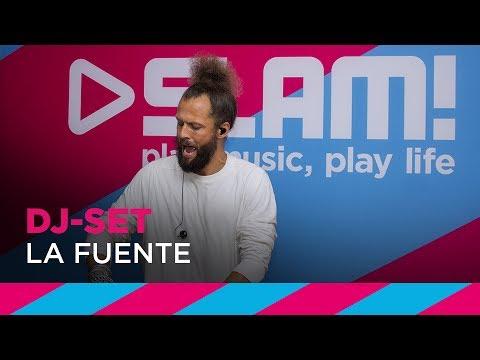 La Fuente (DJ-set) | Bij Igmarathon