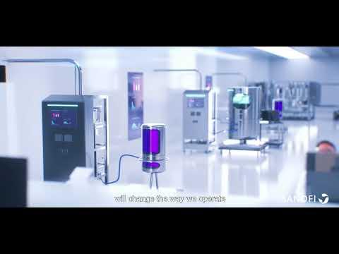 Sanofi – Factory of the Future