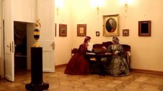 Спектакль «СВАДЬБА» по произведениям и документам А.С. Пушкина