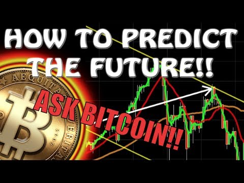 HOW TO PREDICT THE FUTURE | Cryptocurrency Analysis MAY 30 2