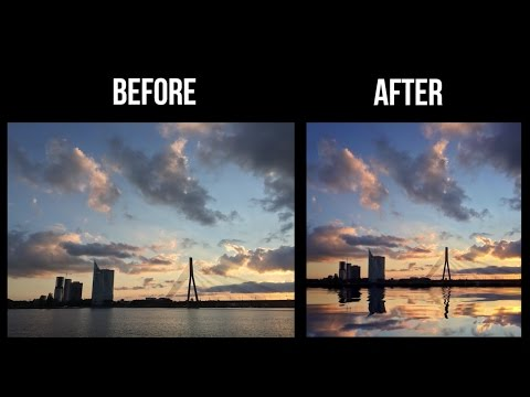 How To Use Photo Editing Apps To Turn Ordinary iPhone Photos Into Beautiful Masterpieces