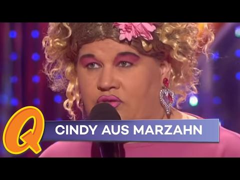 Cindy aus Marzahn: Paris Hiltons Zwillingsschwester   Quatsch Comedy Club Classics
