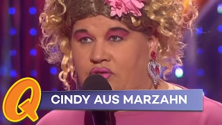 Cindy aus Marzahn: Paris Hiltons Zwillingsschwester | Quatsch Comedy Club Classics
