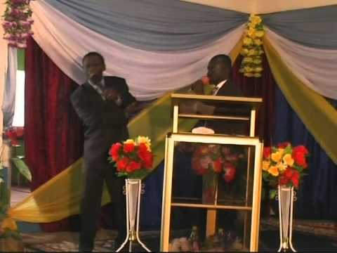Deliverance From Watchcraft oppression part-2- Apostle Kenedy Ansah-SLM