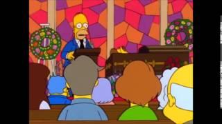 Homer Shut Up! Mp3