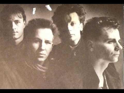 Claudia - Kylmiin tuuliin (live 1985)