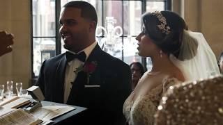 Sheila and Joel Wedding Film