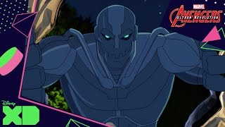 Avengers: Ultron Revolution | Building the Perfect Weapon | Official Disney XD UK