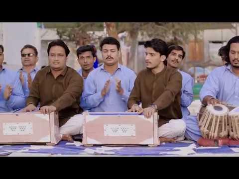 Abdullah shah Ashabi-Zafar Niyazi-Masood Niyazi-New Qawali-2018-HD