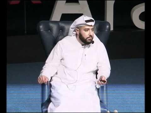 Creativity by Nintendo | Yaser Bakr | TEDxArabia