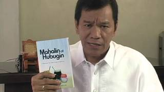 Mahalin at Hubugin - Ptr. Willie Basilio