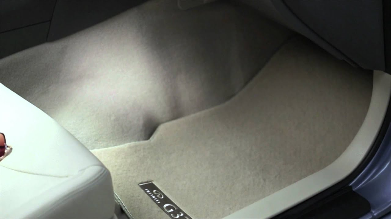 infiniti mats store floor for accessories xpe leather car product