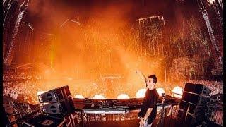 Martin Garrix LIVE Ultra Music Festival Miami 2017 Drops Only