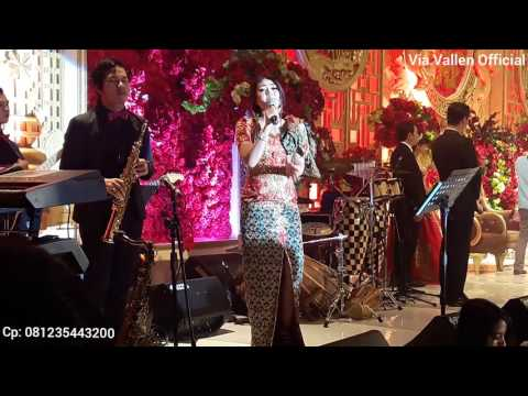 Via Vallen - All I Ask by adele ( Cover  Pop version ) Live tentrem yogyakarta