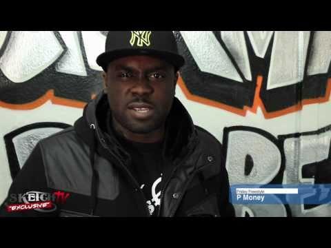 Friday Freestyle - P Money & Blacks