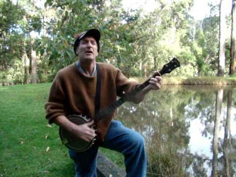 Unky Phill.....Little Liza Jane, Banjo..oldtimerman1959. mp3