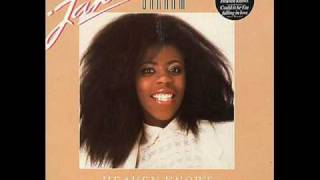 Jaki Graham - Heaven Knows