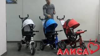 какой трехколесный велосипед лучше. Обзор turbo trike 3113 eva. m 3113.m 3115(видео обзор на детские трехколесные велосипеды Turbo trike m 3113 EVA . Три замечательные модели 3 х колесных велосип..., 2017-01-31T14:20:43.000Z)