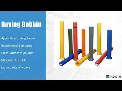 Spinning Bobbin Tube From Hangzhou Strength