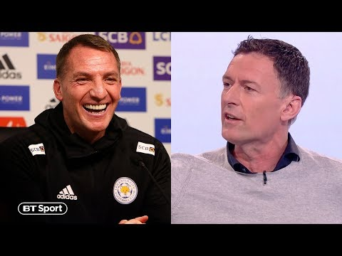 """Celtic reserves are BIGGER than Leicester!"" Sutton and Lescott get heated over Brendan Rodgers"