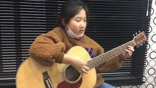 청주 엔실용음악학원 금천점 통기타 커버 Speak  N…