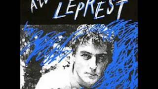 Allain Leprest - Je ne te salue pas