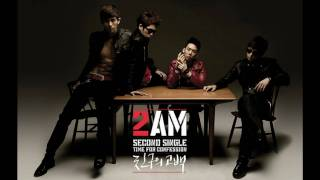 2AM - A Friend